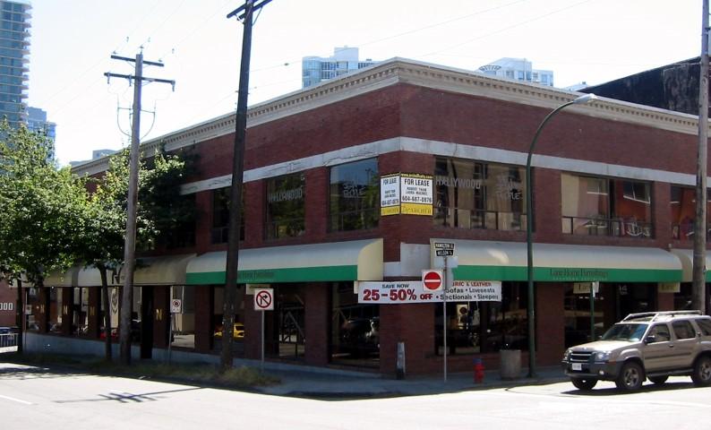 Hamilton St. 1020 (Small)