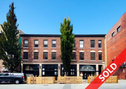 Sold 157 Alexander Street