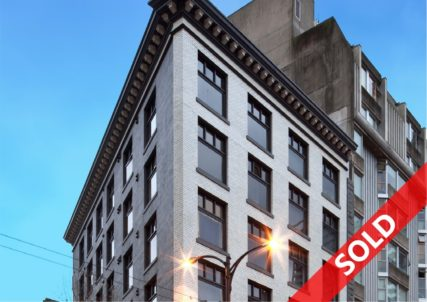 18 W Hastings St. Sold